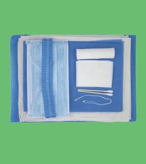 一次性使用无菌产包