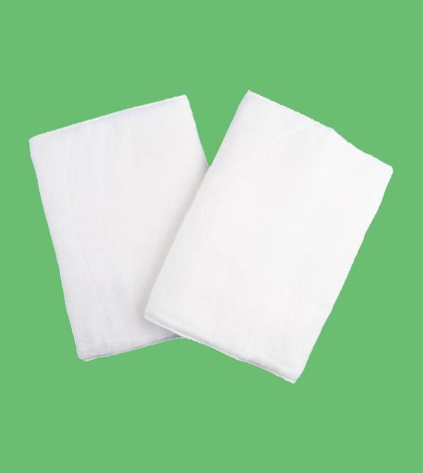 一次性棉垫